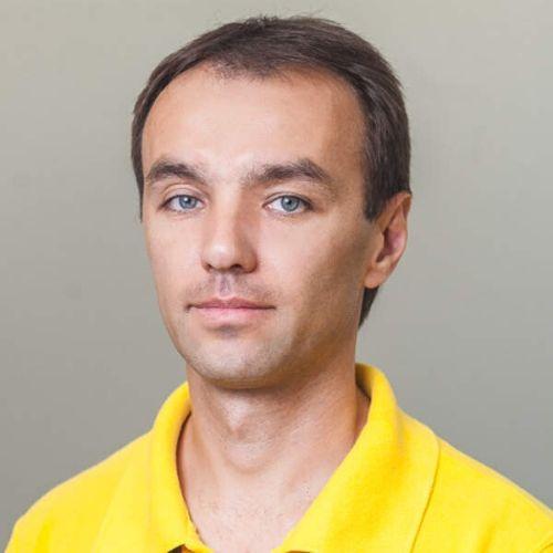 Ерошкин Юрий Михайлович
