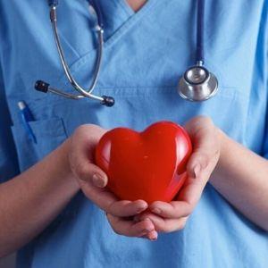Де і як болить серце?