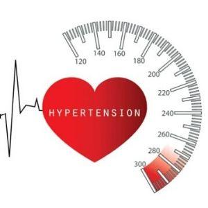Артеріальна гіпертензія