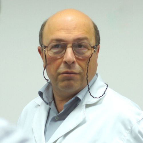 Киржнер Геннадий Давидович