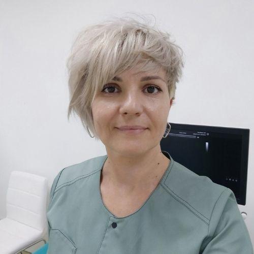 Наталія Орел