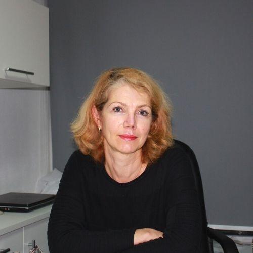 Киселева Ирина