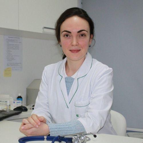 Наталія Новікова